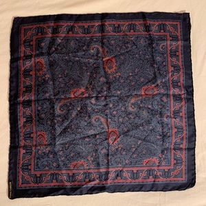 Accessories - Silk Handkerchief Scarf bundle